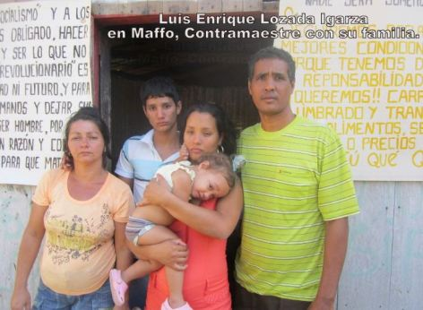 Luis Enrique Familia